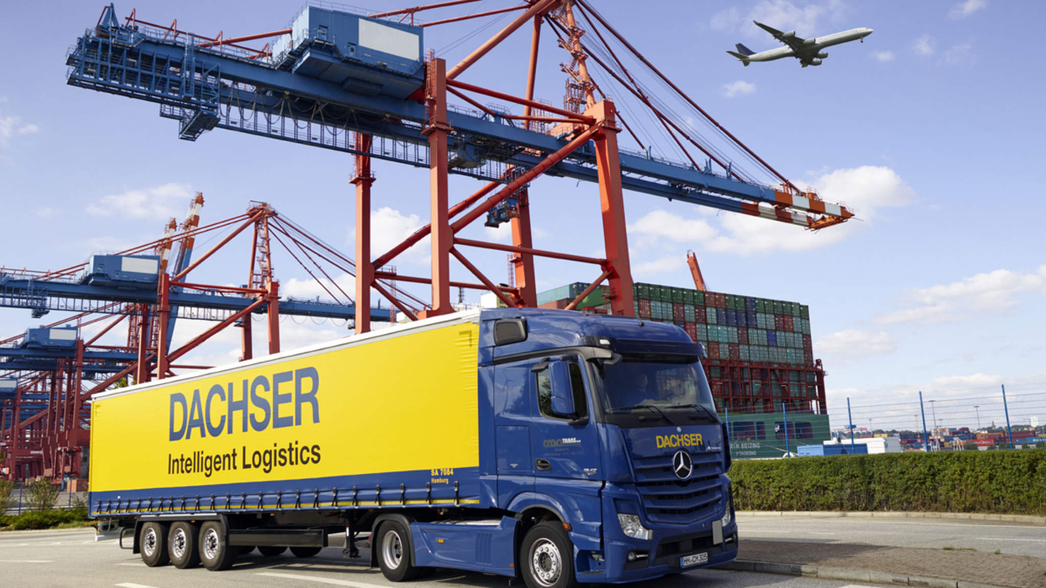 DACHSER Korea expands Seoul branch